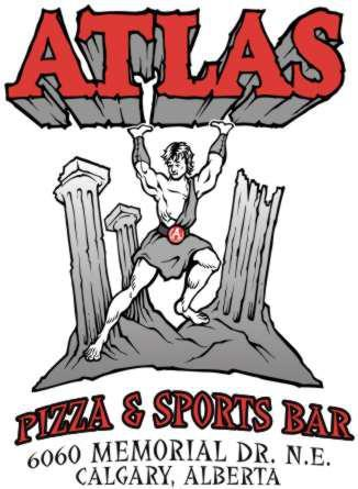 Atlas Pizza and Sports Bar